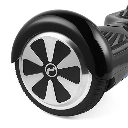 MonoRover R2 - Smart Wheels