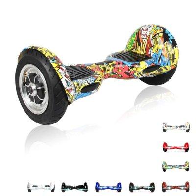 Skque Graffiti - Smart Wheels
