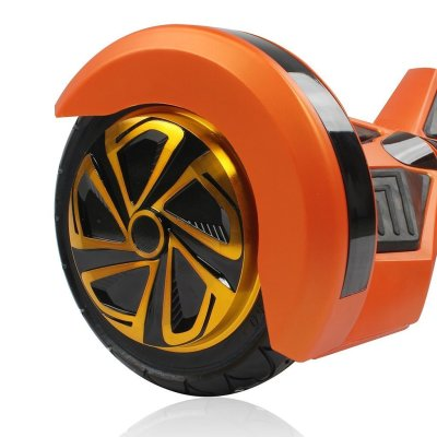 Scooter con Bluethooth - Smart Wheels