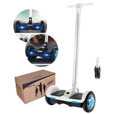 Tera F1 - Smart Wheels