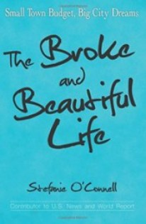 the broke and beautiful life by stefanie oconnell