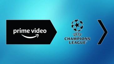 Pronti per la prima partita di Champions League su Amazon Prime Video? Il 15 c'è Inter – Real Madrid