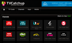 Unblock TVCatchup with Smart DNS! | SmartyDNS