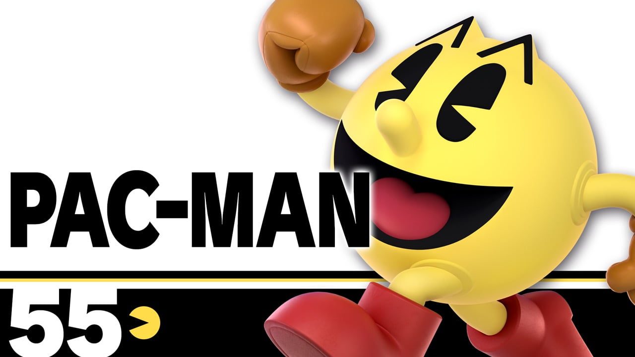 Combatientes Super Smash Bros Ultimate Sitio Web Oficial Nintendo Switch Nintendo
