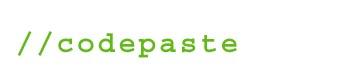 codepaste