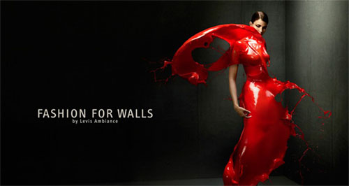 Fashion For Walls