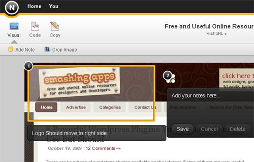 Notable-screenshot-capture