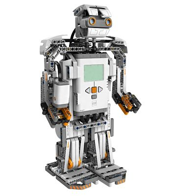 LEGO Mindstorms NXT 2.0 Kit