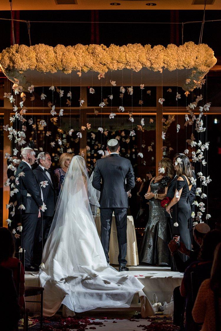 Chuppah Ideas Smashing The Glass Jewish Wedding Blog