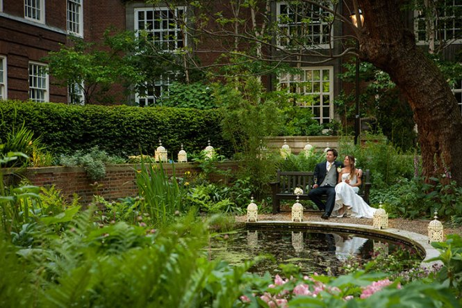Fennes Estate One Of Our Favourite Venues For Your Mandap Hire