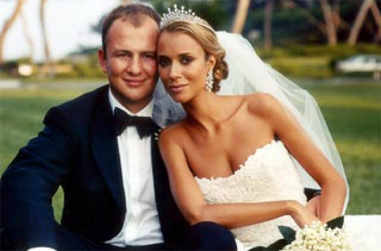 Image result for Andrey Melnichenko and Aleksandra Kokotovich