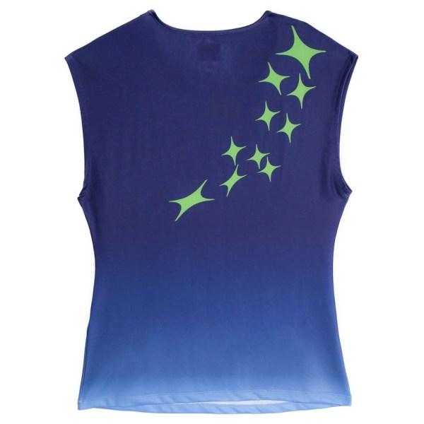 Star vie Expert T Shirt Blue buy and offers on Smashinn