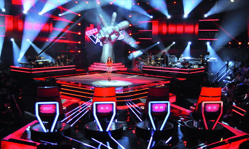 stage-design