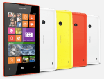 Nokia Lumia 525 レビュー(9) Internet ExplorerとHERE Mapsの惨状・・・