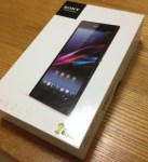 Xperia Z Ultra(C6833) 実機レビュー(30) YouTubeに動画をアップしました。Xperia T3(D5103)と撮り比べしています。