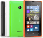Microsoft、新型Windows Phone Lumia 532を発表。