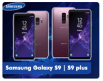 【Expansys】Galaxy S9(SM-G9600/DS)とGalaxy S9 Plus(SM-G9650/DS)の販売が始まってました