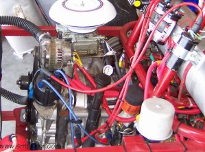 MSD 6A direct fire Ignition for Mazda RX7 Rotary Engine  Dr Scott M Baker