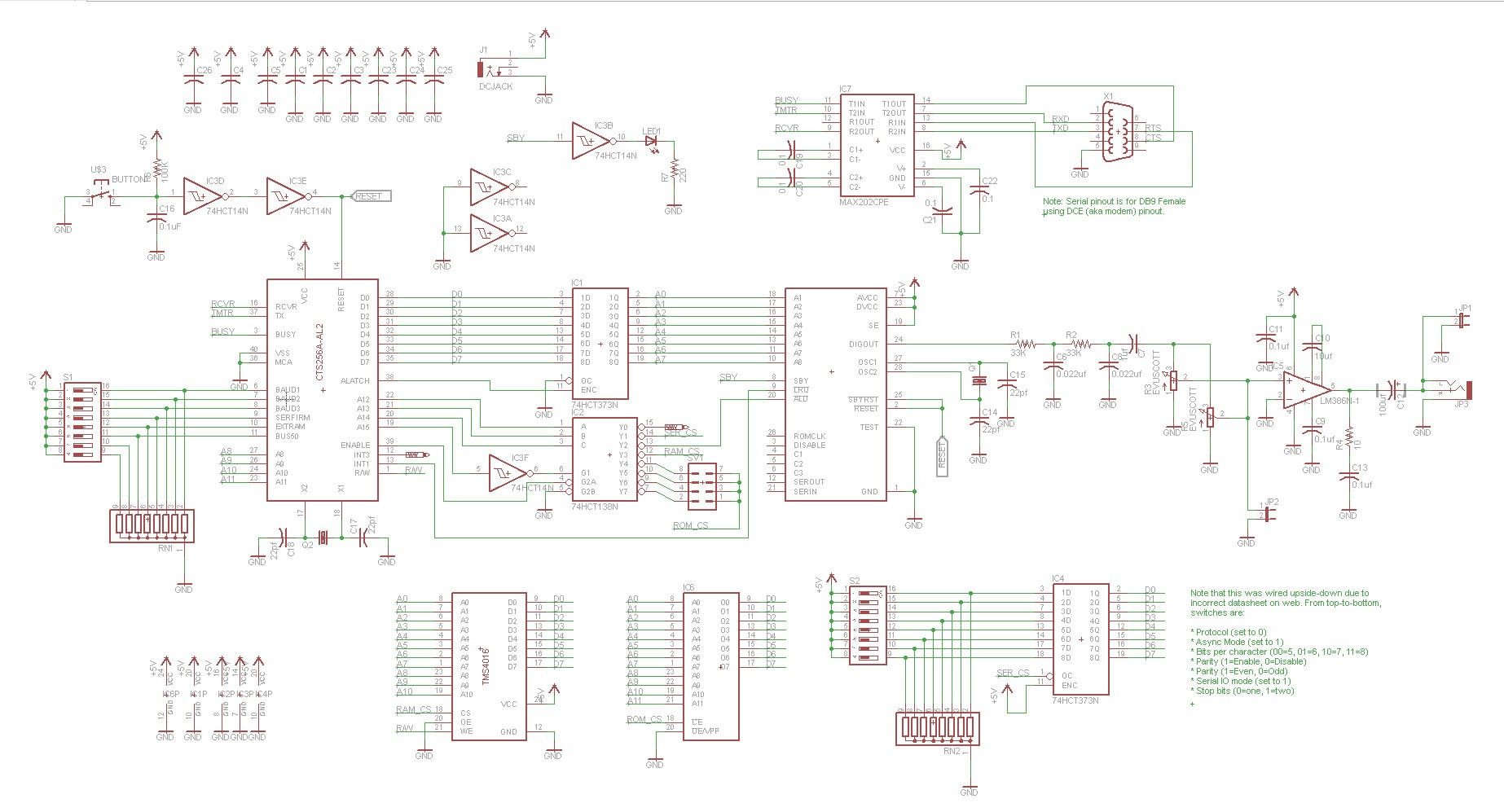 Electronics Projects