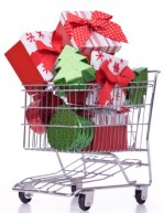 attracting holiday shoppers