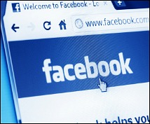 small businesses using Facebook as main website