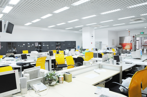 8 Tips For Establishing The Most Productive Office Environment