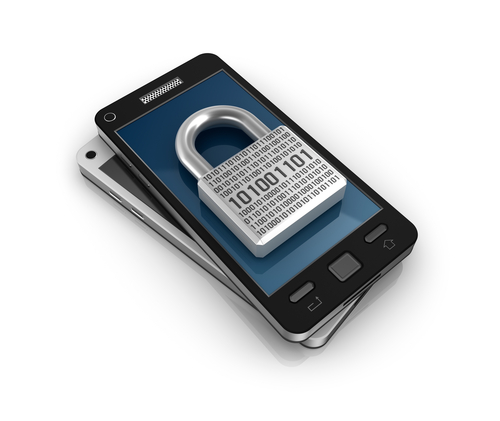 Solutions For Small Business Mobile Security