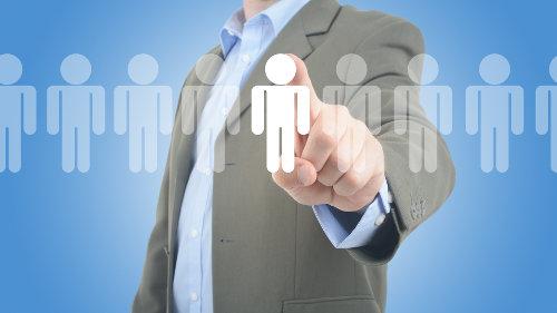 Contractor vs. permanent recruitment