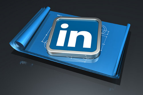 LinkedIn profile blueprint