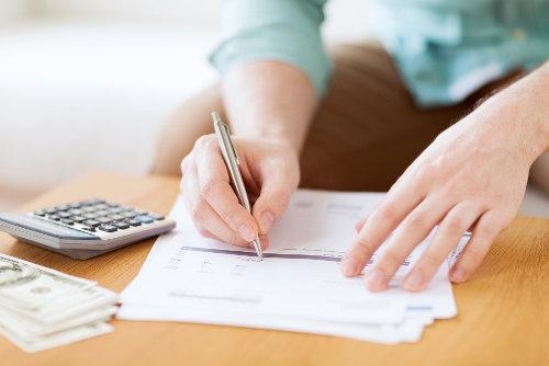 Startup financial management
