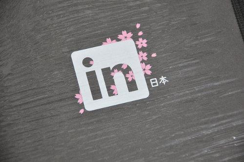 LinkedIn Japan