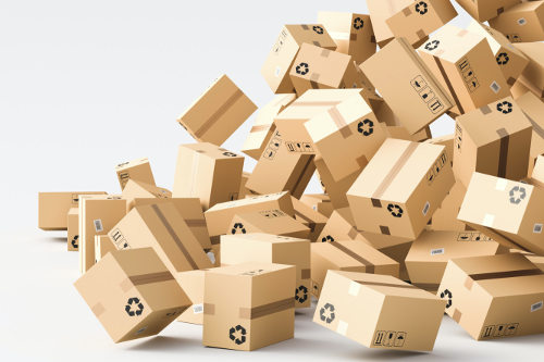 Ecommerce shipping best practice