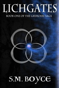 Grimoire Saga