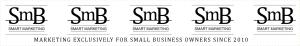 SMB Smart Marketing Website Header