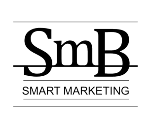 SMB SMART MARKETING LOGO png