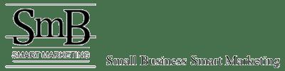SMB LOGO Small Business Smart Marketing 400x100