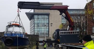 Stephen McGrath Transport - boats-marine-equipment