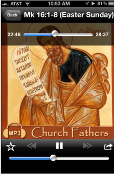 MP3 Catholic Sermons04