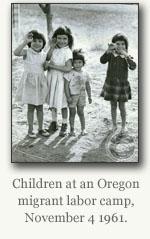 children of oregoncamp