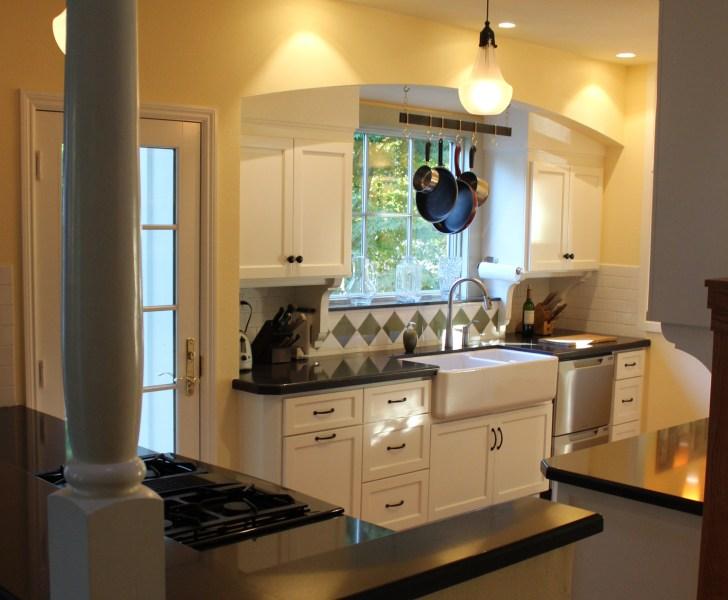 Kitchen Remodel Year Later Steve Mckee Architalk
