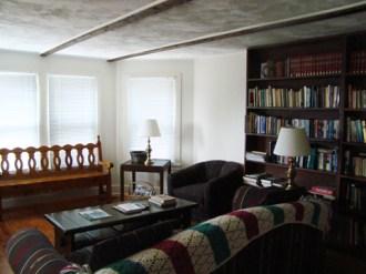 Inside The Artist House