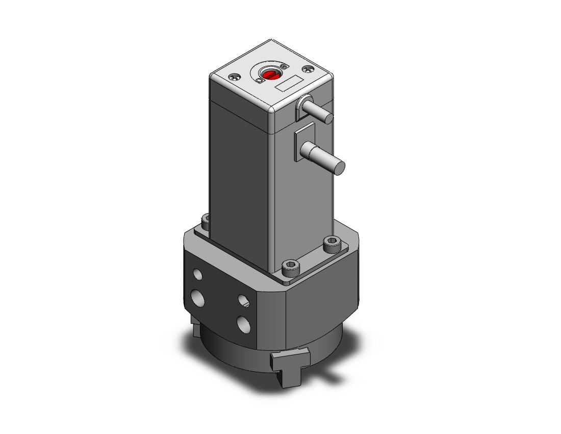 SMC LEHS20K3-6 actuator, electric, slider, ELECTRIC ACTUATOR