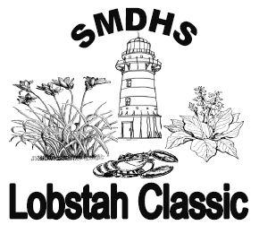 Lobstah Classic Logo