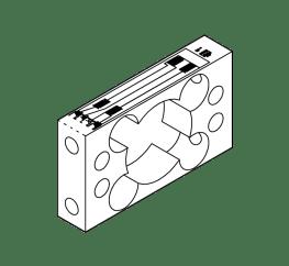 Thin Film Strain Gauge