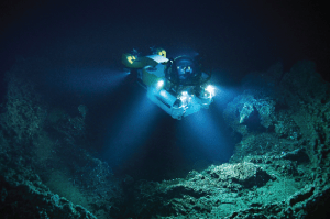 Industrial Sub sea Application