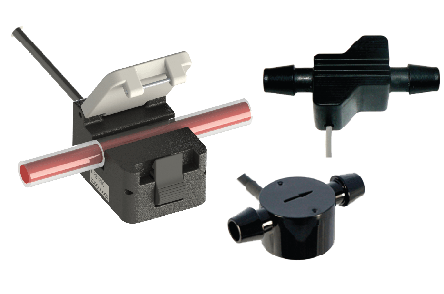 Custom Flow Meters