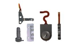 Custom Occlusion Sensors