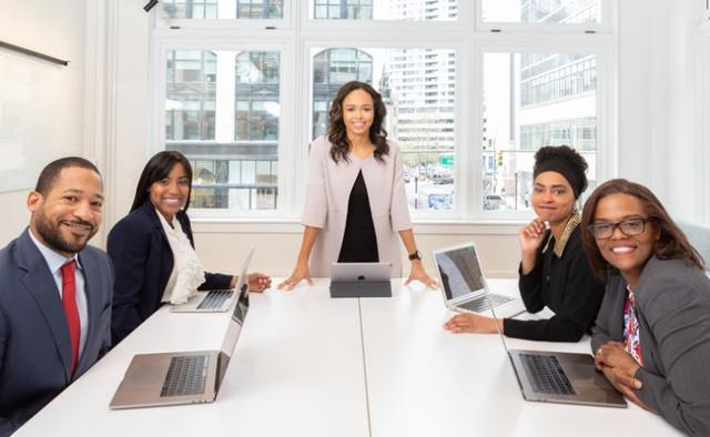 Four Things To Look Out For In Your Business Team