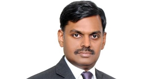 A S Prasad to Head Emerson Network Power's Product and Marketing