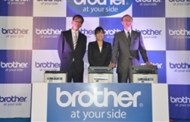 Brother Eyes 15percent Market-share in Mono Laser